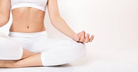 Les activités relaxantes et spirituelles