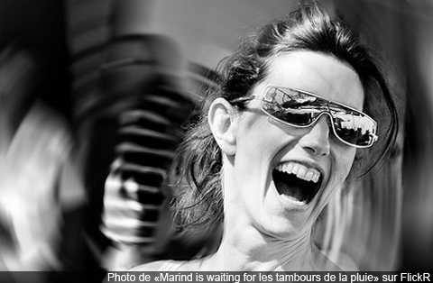 Les vertus du rire