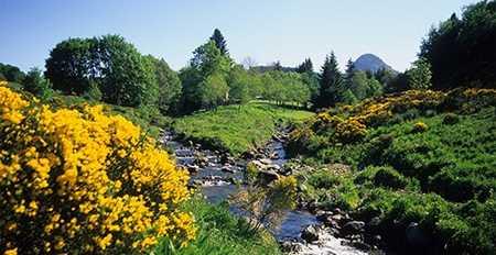 Ardèche nature. Source : www.ardeche.com