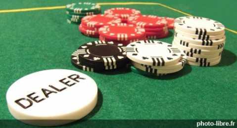 Les tournois de poker en France