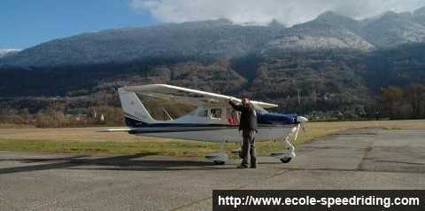 ATAKA Cours de pilotage avion - Brevet de Pilote